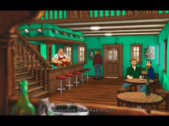 Broken Sword 2.5 - ingyen