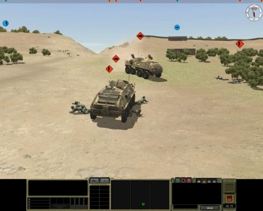 Combat Mission: Shock Force – Marines