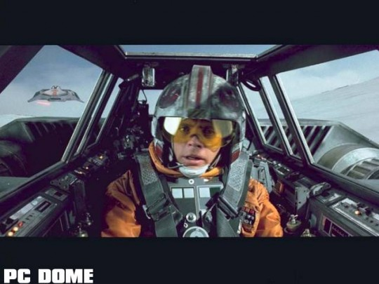 Star Wars: 