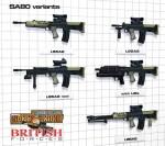 Shock Force - British bejelentés
