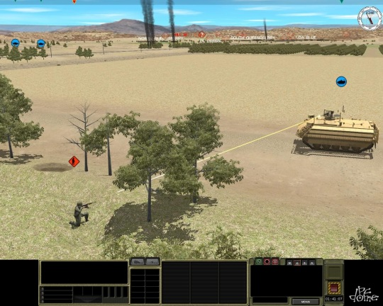 Combat Mission: Shock Force - British Forces