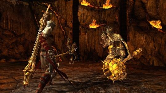 Dante's Inferno (X360)