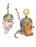 Wallace & Gromit játéksorozat érkezik jövőre