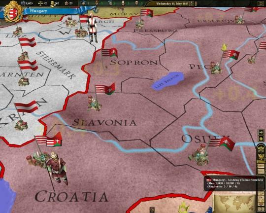 Europa Universalis III Gold