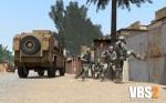 Folytatódik a VBS2 program az US Army-nál