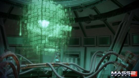 Mass Effect 2 patch (1.01-es patch)