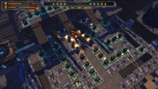 Defense Grid: The Awakening