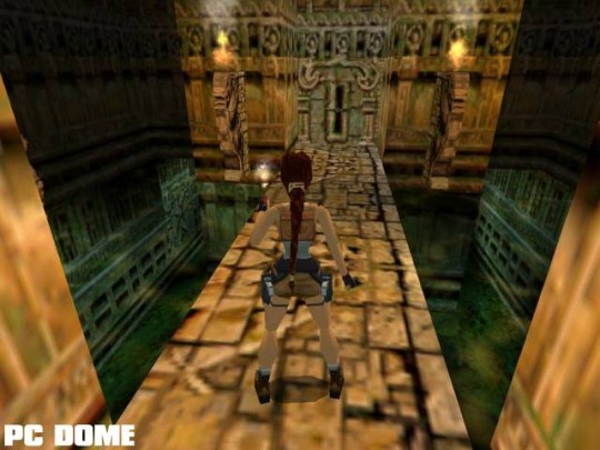 Tomb Raider III: Adventures of Lara Croft cheat