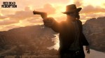 Red Dead Redemption képek