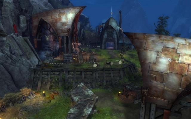 Guild Wars 2 – Az első benyomások