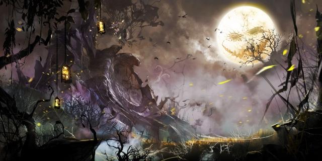 Jön az első Guild Wars 2 letölthető tartalom