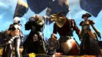 Új képek érkeztek a Guild Wars 2 következő frissítéséből