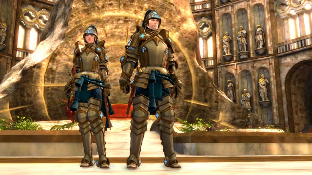 Ingyenessé vált a Guild Wars 2