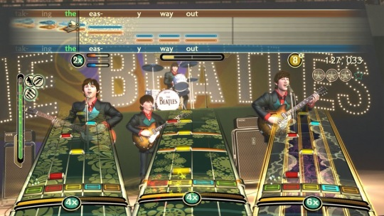 The Beatles Rock Band (PS3)