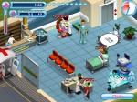 Hysteria Hospital - demo