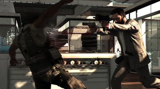 Max Payne 3 - jövő márciusban érkezik