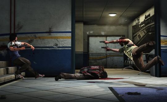 Max Payne 3 - PC-n DX11 támogatással