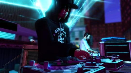 DJ Hero (PS3)