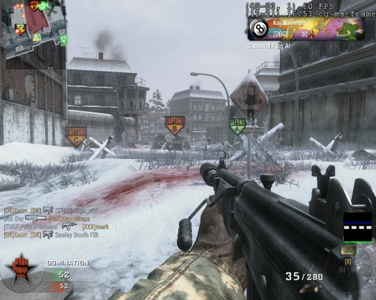 Call of Duty: Black Ops - First Strike DLC