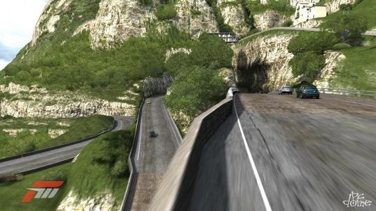 Forza Motorsport 3 (Xbox 360)