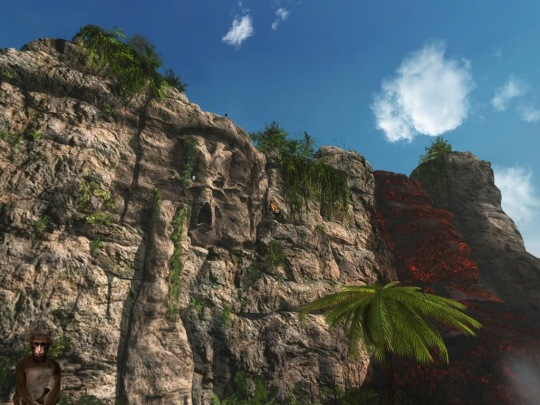 Return to Mysterious Island II demo