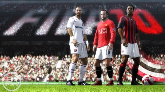 FIFA 10 demo