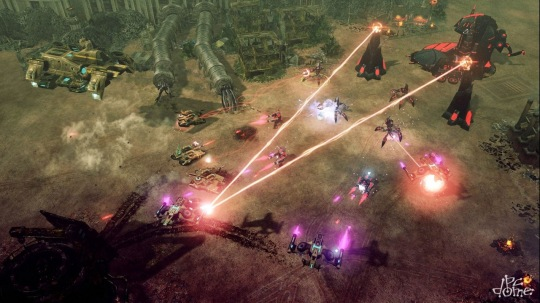 Command & Conquer 4: Tiberian Twilight - képek