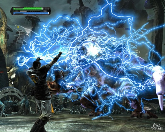 Star Wars: The Force Unleashed - Ultimate Sith Edition cheat