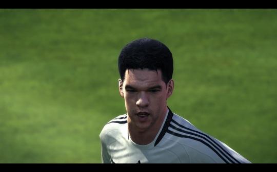 Pro Evolution Soccer 2010 demo