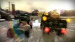 Motorstorm: Arctic Edge (PSP)