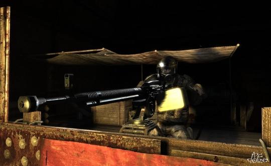 Metro 2033 - új képek