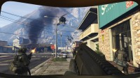 Hivatalos: lesz FPS mód a GTA V-ben