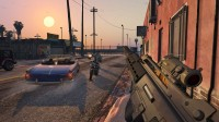 További GTA V képek