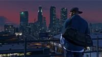 Grand Theft Auto V PC-s képek