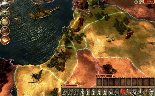 Október elején érkezik a Lionheart: Kings' Crusade