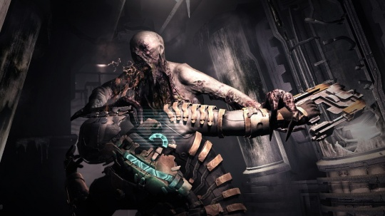 Dead Space 2 Limited Edition PS3-ra