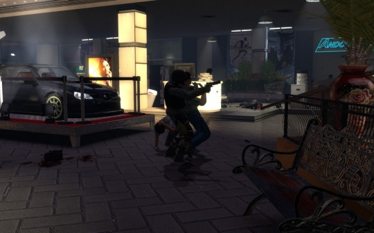 Tactical Intervention - rengeteg screenshot