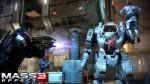 Mass Effect 3 - képek, gameplay bemutató