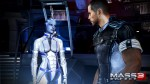 Mass Effect 3 - képeken a szereplők