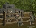 Újabb képek a Combat Mission: Normandy-ból