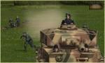 Képek a Combat Mission németjeiről