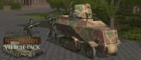 Ritka járművek kiegészítő a Combat Mission: Battle for Normandy-hoz