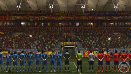2010 FIFA World Cup South Africa (X360)