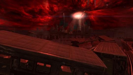 F.E.A.R. 3 - gameplay bemutató