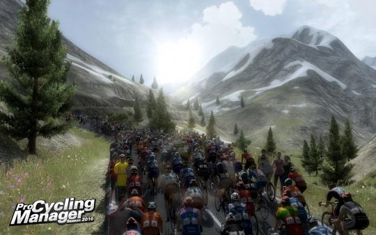 Pro Cycling Manager/Tour de France 2010