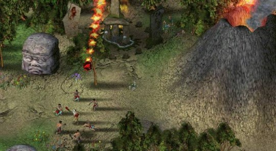 Empire Earth cheat