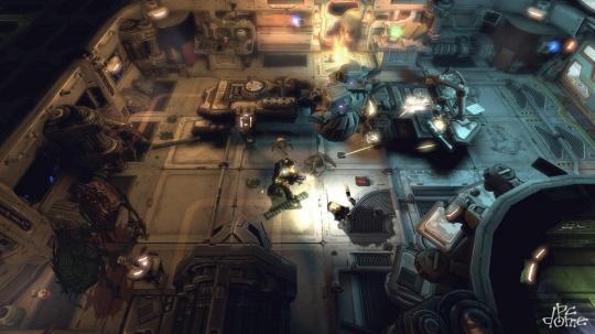 PC-re és PS3-ra is érkezik az Alien Breed: Impact