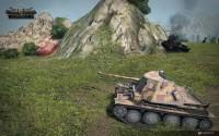 Hamarosan megérkezik a World of Tanks 8.9-es frissítése