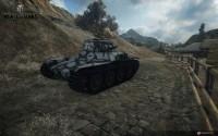 Japán tankok a 8.10-es World of Tanks frissítésben
