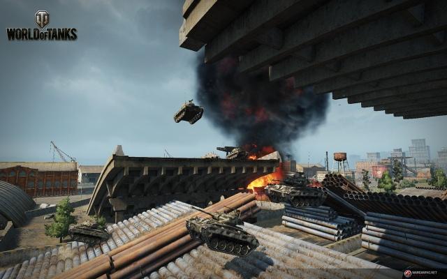 Újabb ideiglenes játékmóddal bővül a World of Tanks